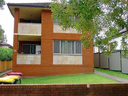 Apartment - 2/22 Clio Stree...