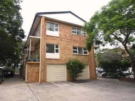 Apartment - 2/20 Banksia Ro...