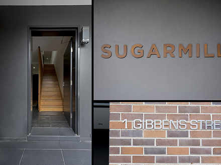 Apartment - 13/1 Gibbens St...