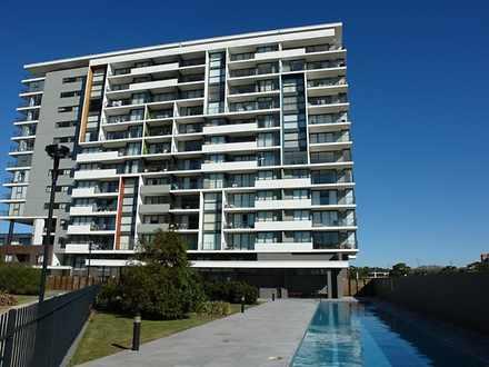 Apartment - B507/35 Arnclif...