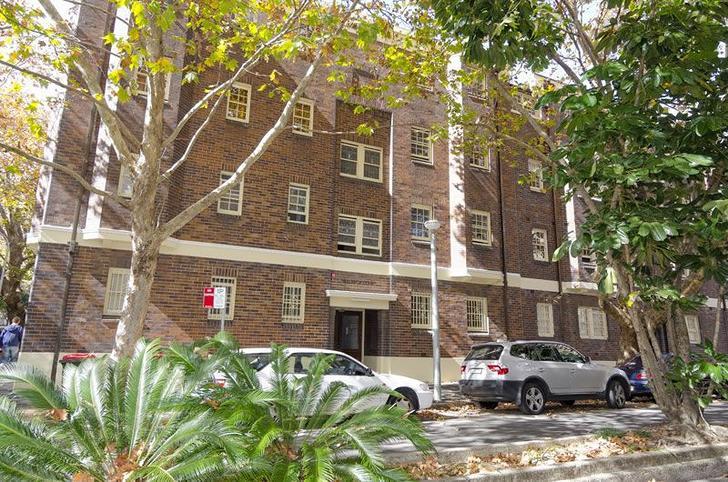 1/2 Tusculum Street, Potts Point 2011, NSW Apartment Photo