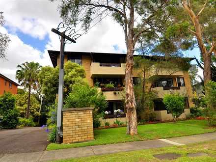 Apartment - 28/6 Buller Roa...