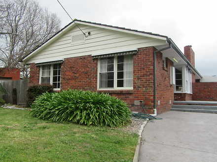 House - 8 Morris Court, Fra...