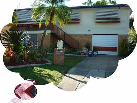 House - 418 Moyle Street, F...