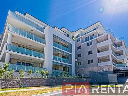 Apartment - 29/5-15 Belair ...