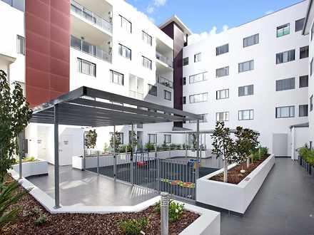 Apartment - 25/6B 10 Merriv...