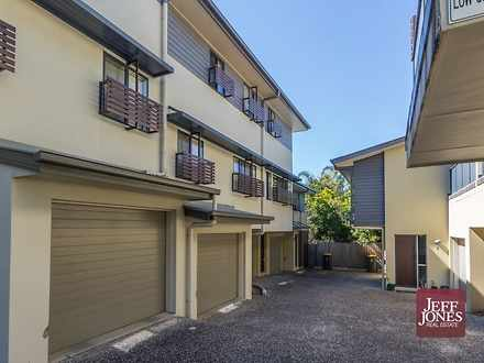 Townhouse - 5/96 Marquis St...