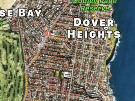 Unit - Rose Bay 2029, NSW