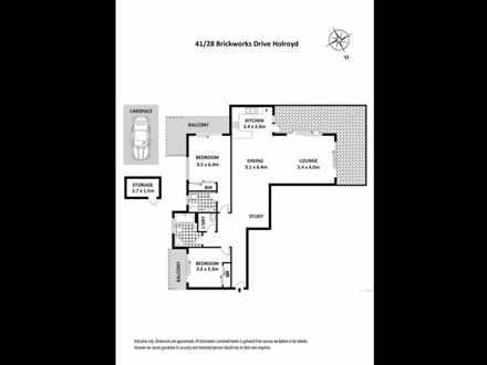 Apartment - 41/28  Brickwor...