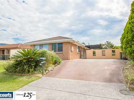 House - 37 Mayfield Circuit...