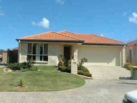 House - 15 Wyperfield Court...