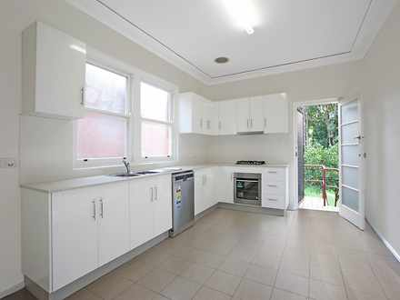 Townhouse - 5A Beaconsfield...
