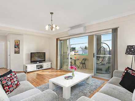 Apartment - 4/803 King Geor...