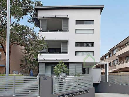 Apartment - 20  Henry Stree...