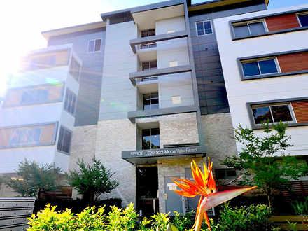 Apartment - 504/220 Mona Va...