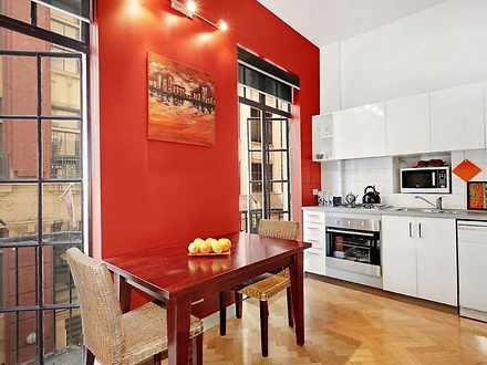 Apartment - 4C/237 Flinders...