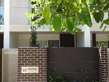 Townhouse - 62 Park Terrace...