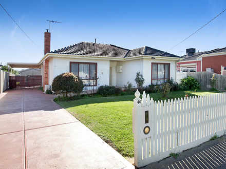 House - 46 Ferndale Road, S...