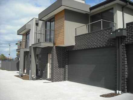 Townhouse - 3/8 Rosshire Ro...