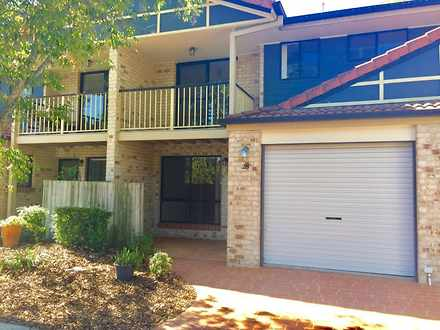 Townhouse - 28/85 Muriel Av...