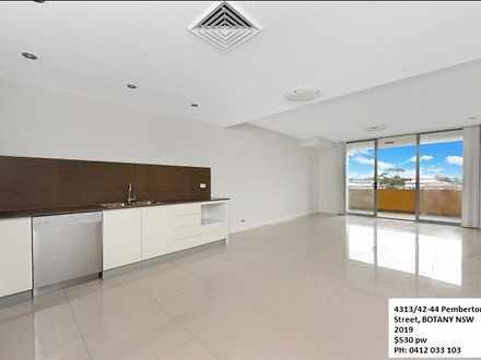 Apartment - Pemberton Stree...