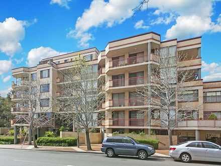 Apartment - 50/7-15 Jackson...
