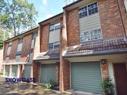 Townhouse - 20/16 Robert St...