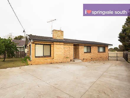 House - 11 Tootal Road, Spr...