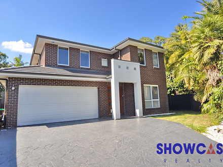 House - 238B Pennant Hills ...