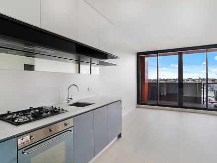 Apartment - 314/92-96 Alber...