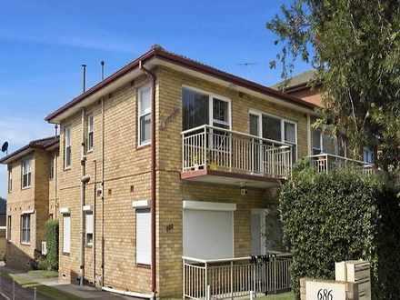 Apartment - 5/686 Rocky Poi...