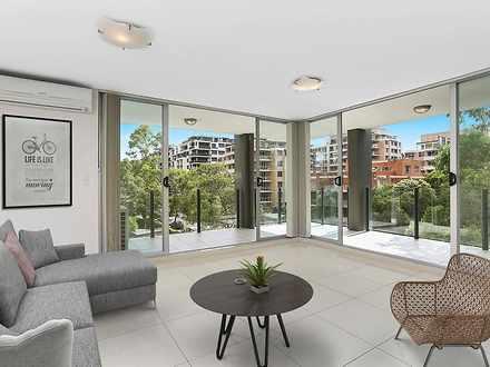 Apartment - 305/36 Romsey S...