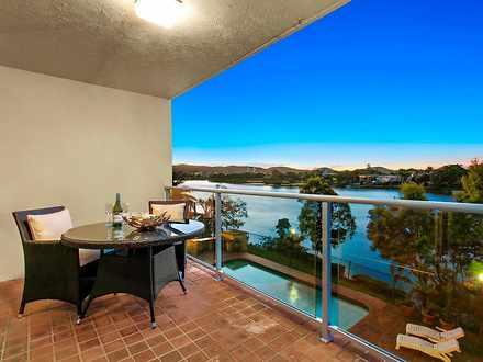 Apartment - 9/122 Macquarie...