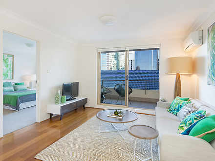 Apartment - 8/4 Little Alfr...