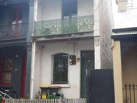 Terrace - 84 Newman Street,...