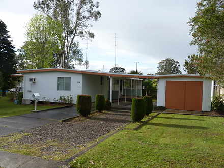 House - 33A Macquarie Stree...