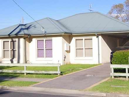 House - 58A Paget Street, R...