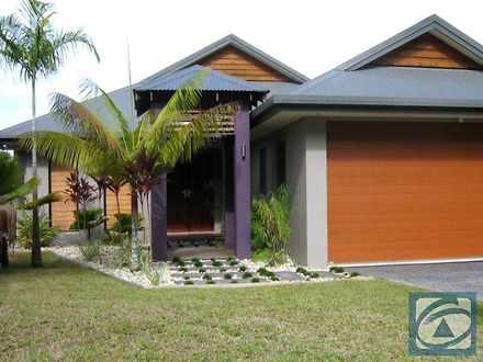 House - 8 Savaii Close, Pal...
