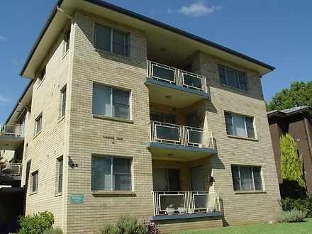 Apartment - 5/42 Bridge Str...
