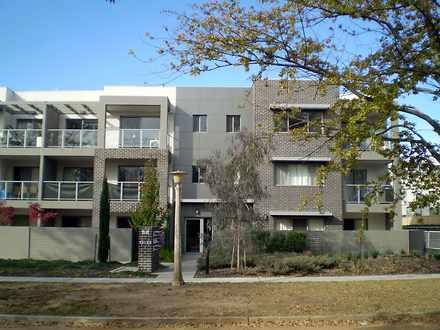 Apartment - 19/68 Macleay S...
