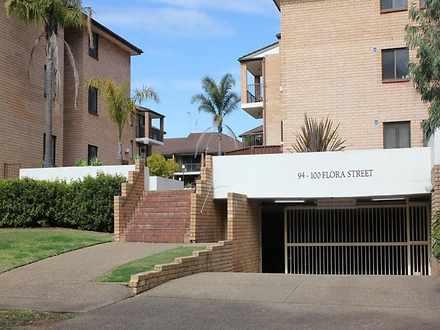 Apartment - 16/94-100 Flora...