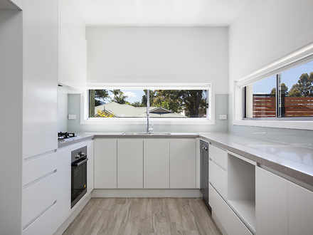 Townhouse - 1/4A Robson Str...