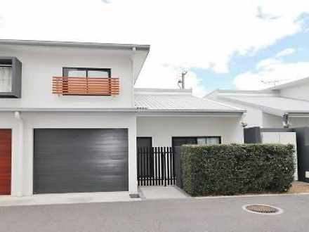 Townhouse - 5/350 Musgrave ...