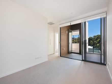 Apartment - 3612/35 Burdett...
