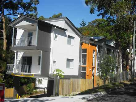 Apartment - 6 Shire Road, M...