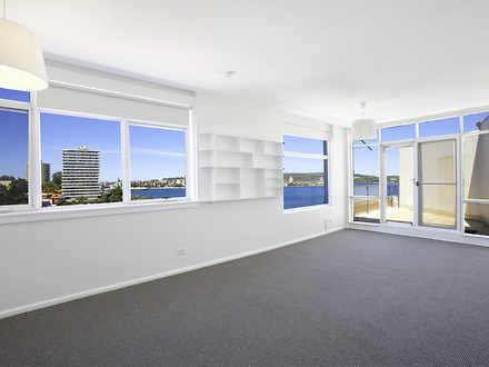 Apartment - 61/21 Fairlight...