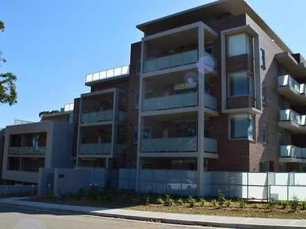 Apartment - 1 Lamond Drive,...