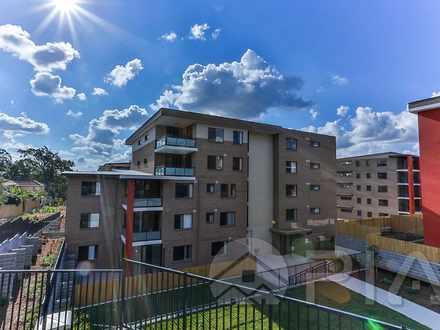 Apartment - 66/40-52 Barina...