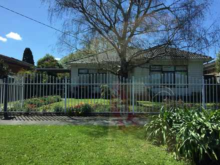 House - 57 Silver Street, C...