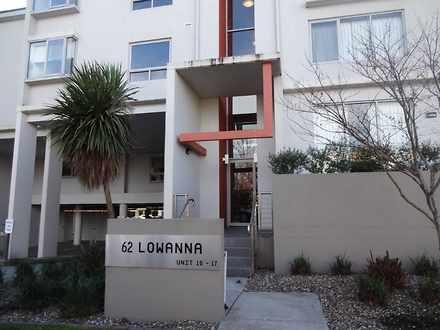 Unit - 12/62 Lowanna Street...